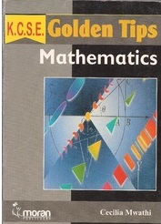 KCSE Golden Tips Maths