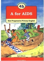 A for AIDS 4h