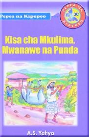 Kisa Cha Mkulima