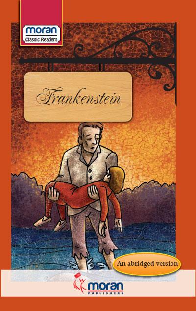 Moran Classic Readers Frankeinstein