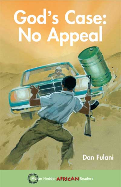God`s Case:No Appeal