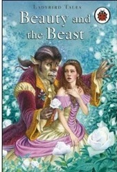 Ladybird Tales-Beauty  And The Beast