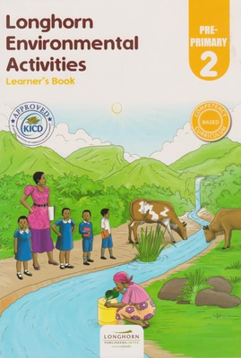 Longhorn Environmental Activities  Book PP2 (Approved)