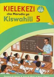 Kielekezi Cha Marudio Ya Kiswahili Darasa la 5