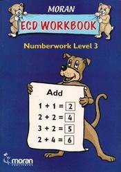 Moran ECD Workbook Number work Level 3  by Moran