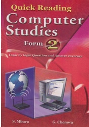 Quick Reading Computer Studies Form 2