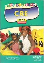 Big Step CRE ECDE Pre -Primary 2