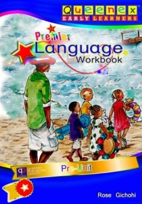 Premier language Workbook - Pre-Unit
