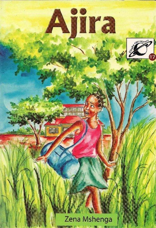 Ajira EAEP Readers 10 - 13 years