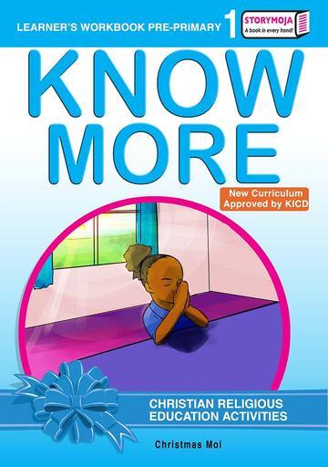 CRE Activities Learner's Workbook PP1