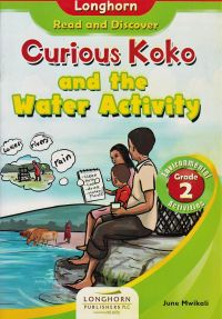 Curious Koko And The Water Activity