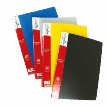 Display Book Officepoint 20 pockets