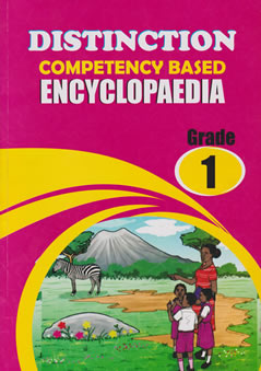 Distinction Encyclopeadia Grade 1