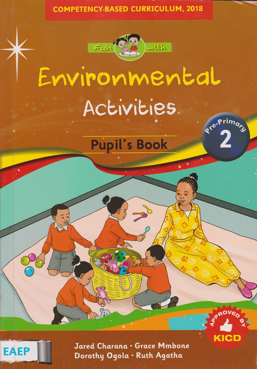 EAEP Fun with Environmental Activities PP2