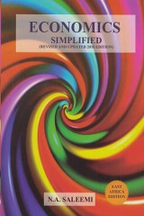 Economics Simplified Revised 4th Edition