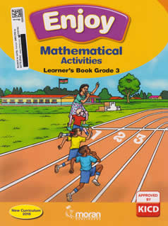 Moran Enjoy Mathematical Activities Grade 3
