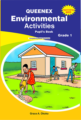 Environmental Activities Pupil's Book