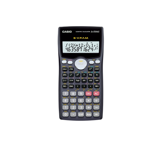 Calculator Casio FX 570ms