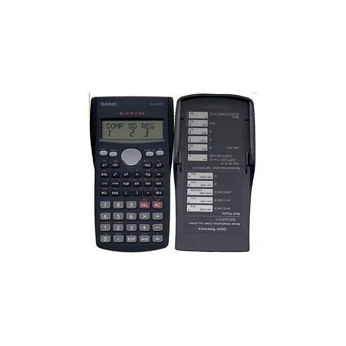 Calculator Casio FX 82ms