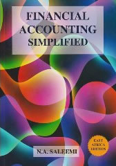 Financial Accounting Simplified