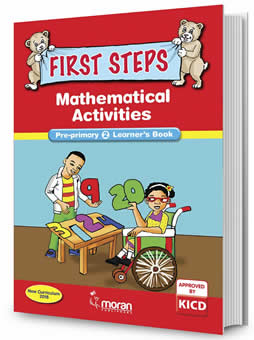 First Steps Mathematical Activities PP 2