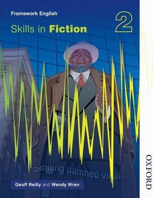 Framework English Skills in Fiction 2