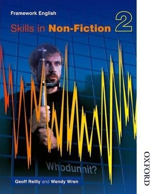Framework English Skills in Non-Fiction 2