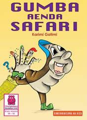 Gumba Aende Safari