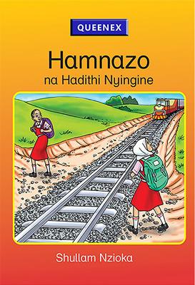 Hamnazo na Hadithi Nyingine