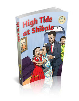 High Tide at Shibale