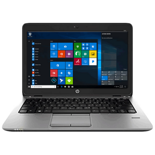 Hp Laptop Elitebook 820