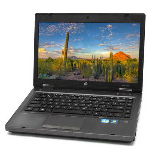 Hp Laptop Probook 6460b