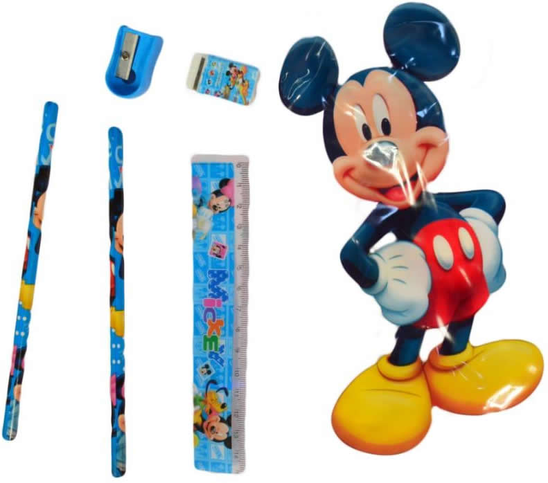 Mickey Mouse Accessory Pouch