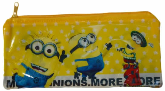 Minons Accessory Pouch