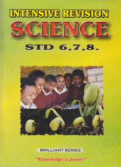 Intensive Revision Science std. 6,7,8