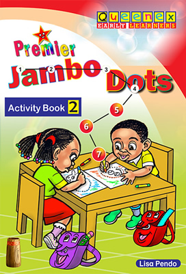 Jambo Premier Dots Book 2
