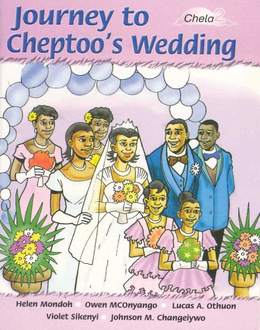 Journey to Cheptoo's Wedding