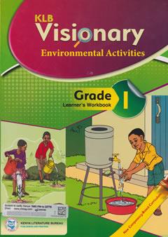KLB Visionary Environmental Activities Grade 1