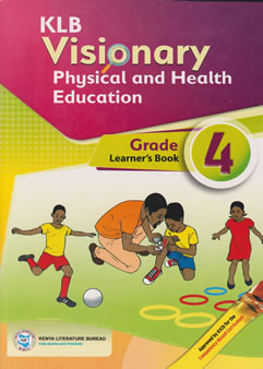 KLB Visionary Physical and Health Grade 4