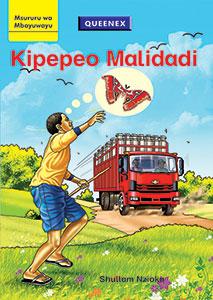 Kipepeo Malidadi