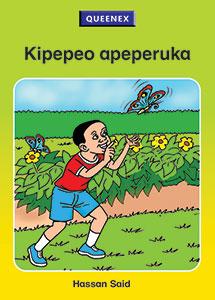 Kipepeo Apeperuka