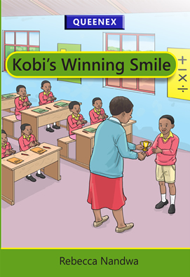 Kobis Winning Smile