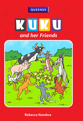 Kuku And her Friends