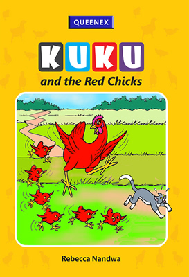 Kuku And The Red Chicks