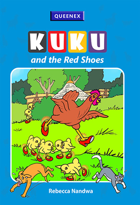 Kuku and The Red Shoes