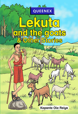 Lekuta and the Goats & Other Stories