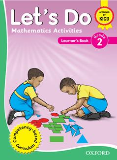 Let's do Mathematics Activities Grade 2