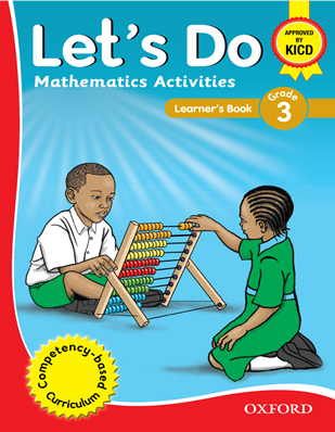 Let's do Mathematics Activities grade 3
