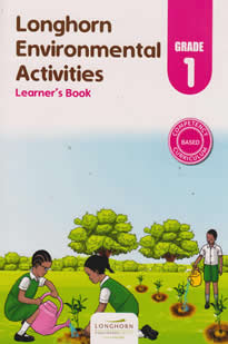 Longhorn Environmental Activities Grade 1