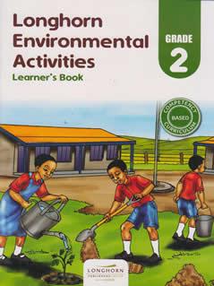 Longhorn Environmental Activities Grade 2